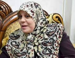 وزيرة المرأة