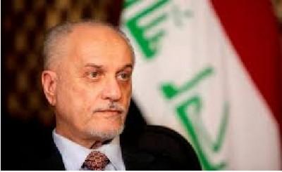 وزير التعليم العالي والبحث العلمي الدكتور حسين الشهرستانيes (1)