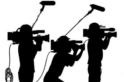 مراسل تلفزيوني